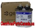 Single Run Capacitor - 25 MFD Run Capacitor 370V