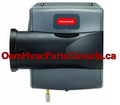 Honeywell HE250C1014 Humidifier Bypass TrueEase 17 Gal Per Day