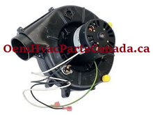 Fasco A140 Draft, Inducer Motor Goodman B2833001, RFB140