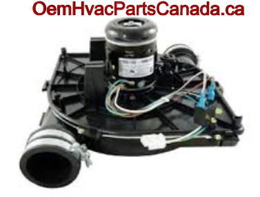 Carrier Bryant Payne Furnace Inducer Exhaust Motor 320725
