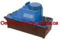 Mars 21780 Condensate Pump with Safety Switch