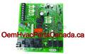 Circuit Board ICM2807 Carrier/Bryant/Payne HK42FZ017