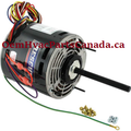 RESCUE EMERSON 5460 MOTOR 1/2 HP 1075 RPM 115V