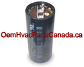 108-130 Start Capacitor 125 Volts