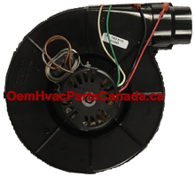 ICP 1012088 2-Speed Combination OEM Induced Draft Motor Assembly