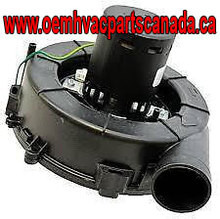 Fasco A163 Draft Inducer Motor $208.00 Flat Rate Price