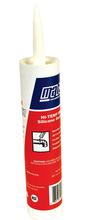 93255 High Temp Silicone Sealant - Red 10.1 oz. Tube