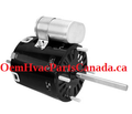 "Fasco D1127, 3.3"" Motor - 115/230 Volts 1550 RPM Canada"