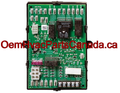 Honeywell Universal Modules Control Board Part # S8610U3009