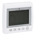 40445 Altitude Programmable, Smart Mode, LCD Display Wall Control