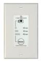 03364 Lighted Push Button 20/40/60-Min.
