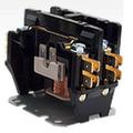 68J3701 Contactor, DPDT, 24 Volts, 40 Amps Lennox