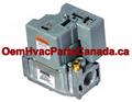 Honeywell Tempstar Heil Furnace Gas Valve SV9641M4510