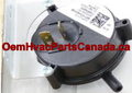 Carrier Bryant Furnace Pressure Switch HK06WC097