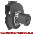 A179 Fasco ICP Inducer Motor 1006168