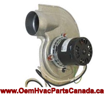 Keeprite Fasco A134 Inducer Motor 1010324