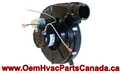 Fasco A171 Furnace Flue Exhaust Venter Blower Motor 1094073-748