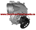 Fasco A051 Inducer Motor 1013833