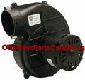 FB-RFB136 Rotom Inducer Motor Rheem-Ruud 7062-3861
