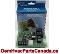 ICM2801 York Evcon Coleman Furnace Control Board 7990-319P