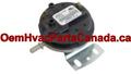 Lennox Ducane Pressure Switch 12W48, 12W4801