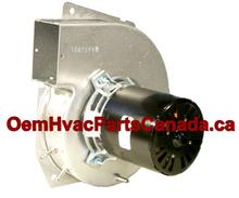 AO Smith Olsen AIC112 Inducer Motor 26986, 26987, 28436