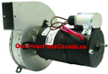 Lennox A324 Roof Top Inducer Motor - Fasco