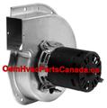 Rheem/Ruud Inducer Blowers Motor, 7021-9567, A241, RFB461