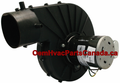 FB-RFB52 Rotom Clare Inducer Flue Exhaust Blower Motor