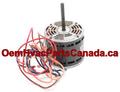 Comfortmaker/ICP/Heil/Tempstar 1013341 Blower Motor 1/2 HP - 115 Volt