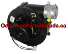 12W47 - Armstrong/Lennox Furnace Inducer Motor Genuine
