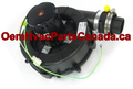 Lennox Armstrong 58W01 Draft Inducer Assembly Motor
