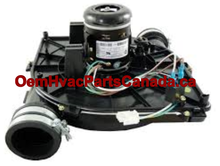 320725-755 Carrier Draft Inducer Assembly