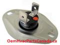 Goodman Amana L155-40 Rollout Limit Switch 20162907