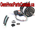 OEM A.O Smith Inducer Motor Carrier Bryant BDP 317292-753 replaces HC27UE120, JA1P084N, 317292-752