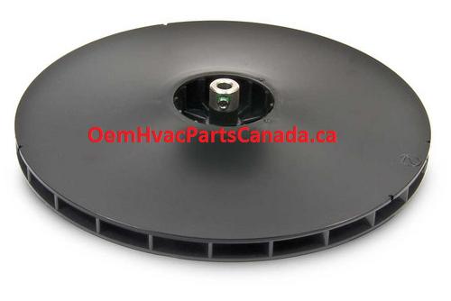 Carrier 319828-701 Blower Wheel