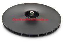 Carrier Furnace Draft Inducer Blower Wheel 319828 701