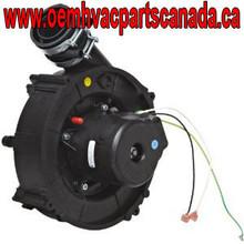 Fasco A067 Inducer Motor  1172823 1014338