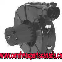 Fasco A170 Inducer Motor replaces 7021-10299, RFB145, 1011409