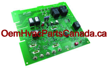 Carrier CES0110057-01 Furnace Control Board