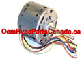 Carrier Bryant FAN MOTOR 1/5 HP HC37GE228 Canada