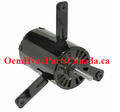 Venmar Motor HRV Direct Drive 02209 1/6HP, 115v