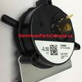 York S1-02435271000 Pressure Switch -0.50 ON FALL SPNO