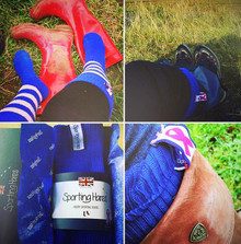 Full Sporting Sock Collection