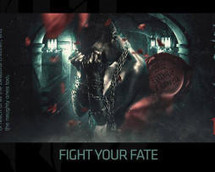 Fight Your Fate- King's Crown - 60ml