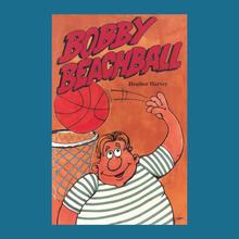 Novel - Bobby Beachball