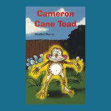 Novel - Cameron Cane Toad