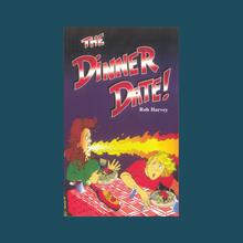 Novel - The Dinner Date