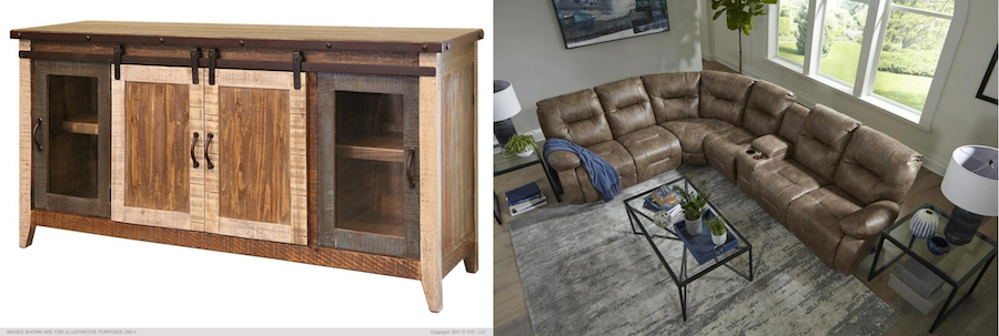 Outwest Furniture- Rustic, lodge and western furniture and ...