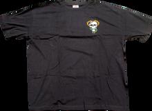 Powell Peralta - / P Mcgill Skull & Snake Ss M - Black - Skateboard T-Shirt